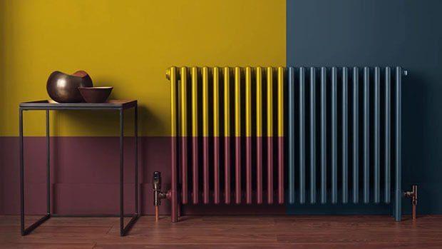 Aprovecha al máximo el calor de los radiadores para mantener tu casa caliente en invierno