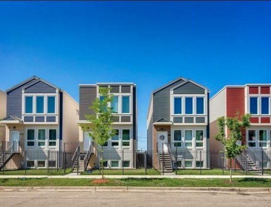 Reforma de la vivienda unifamiliar