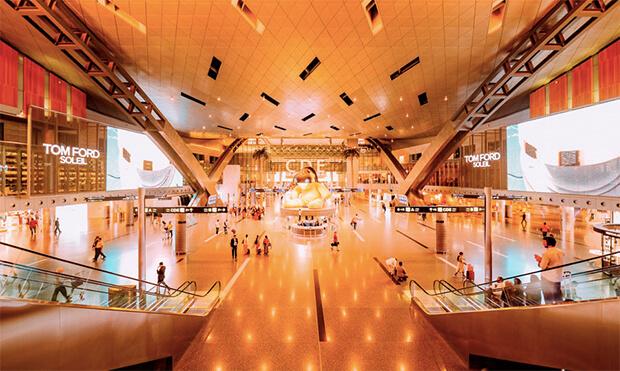 Centros comerciales: el futuro del retail frente al Coronavirus