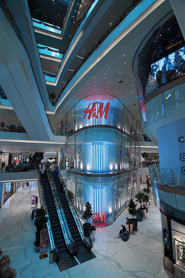 El diseño del retail se reinventa frente al Covid