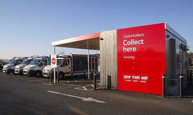 Delivery en el retail, lcoales negocios, tiendas y locales comerciales frente al Covid