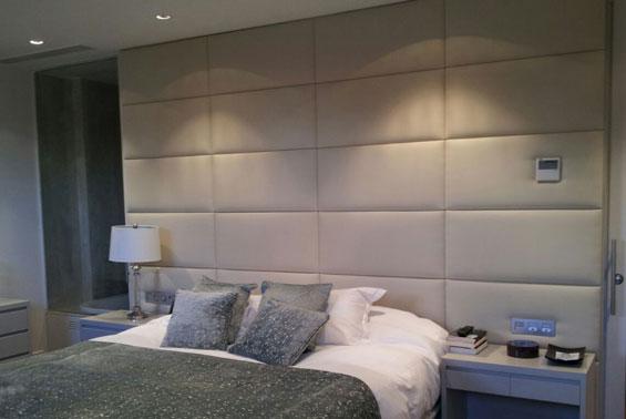 Empresa de diseño y decoración de interiores en Madrid - Dimensi-on