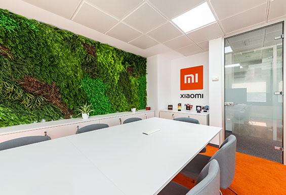 Reformas y dise o de oficinas dimensi on for Oficinas de diseno y arquitectura